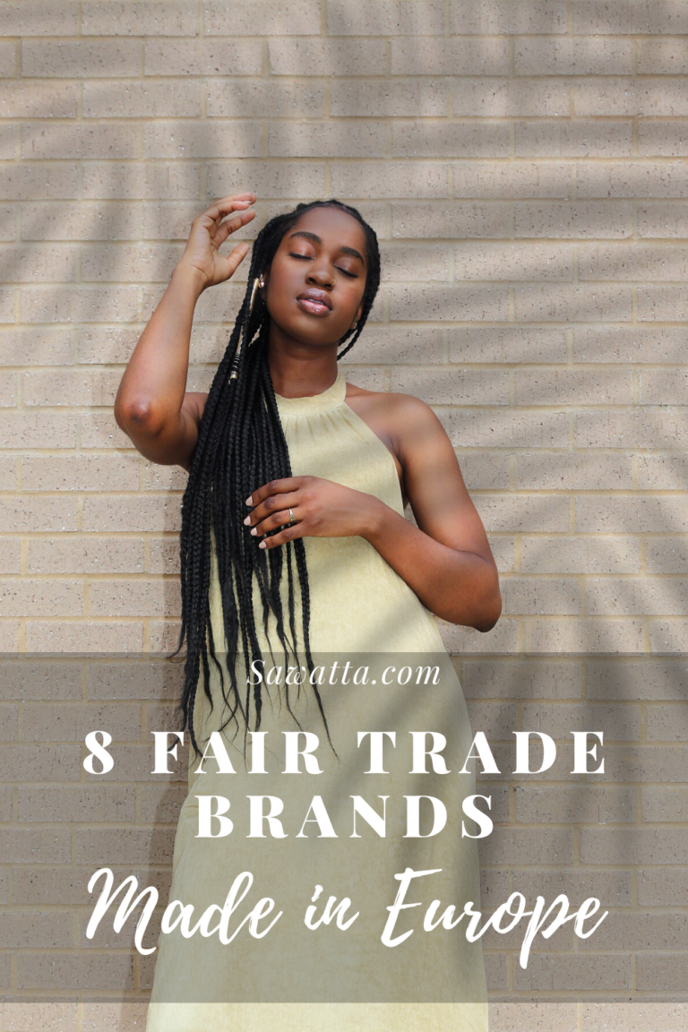 european ethical and fair trade brands pinterest pin