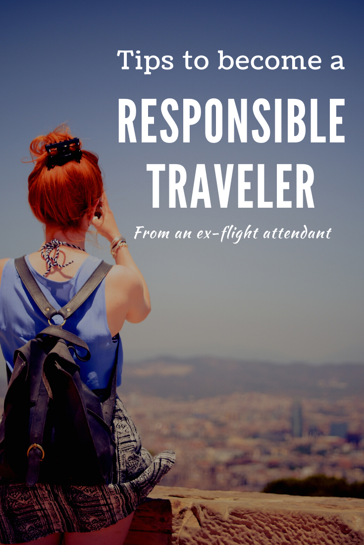 How to be a Responsible and Eco-Friendly Traveler