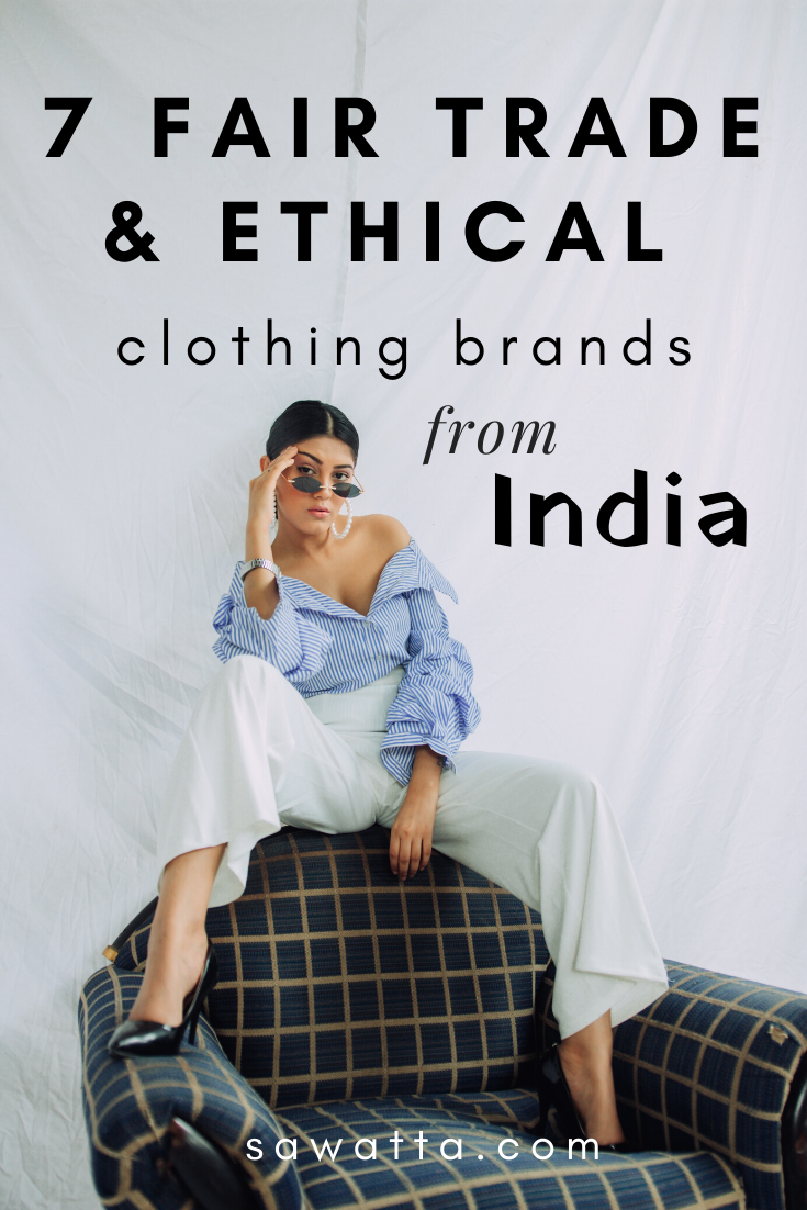 Fair Trade & Ethical Brands from India