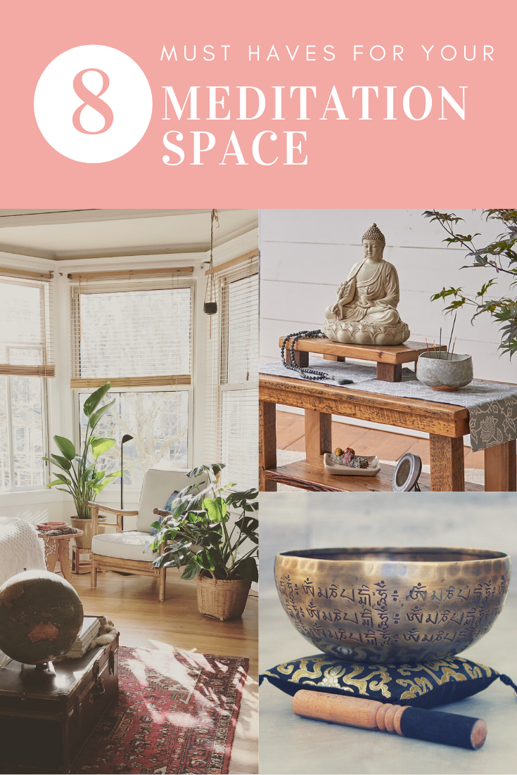 How to Create a Meditation Space for Peace and Serenity