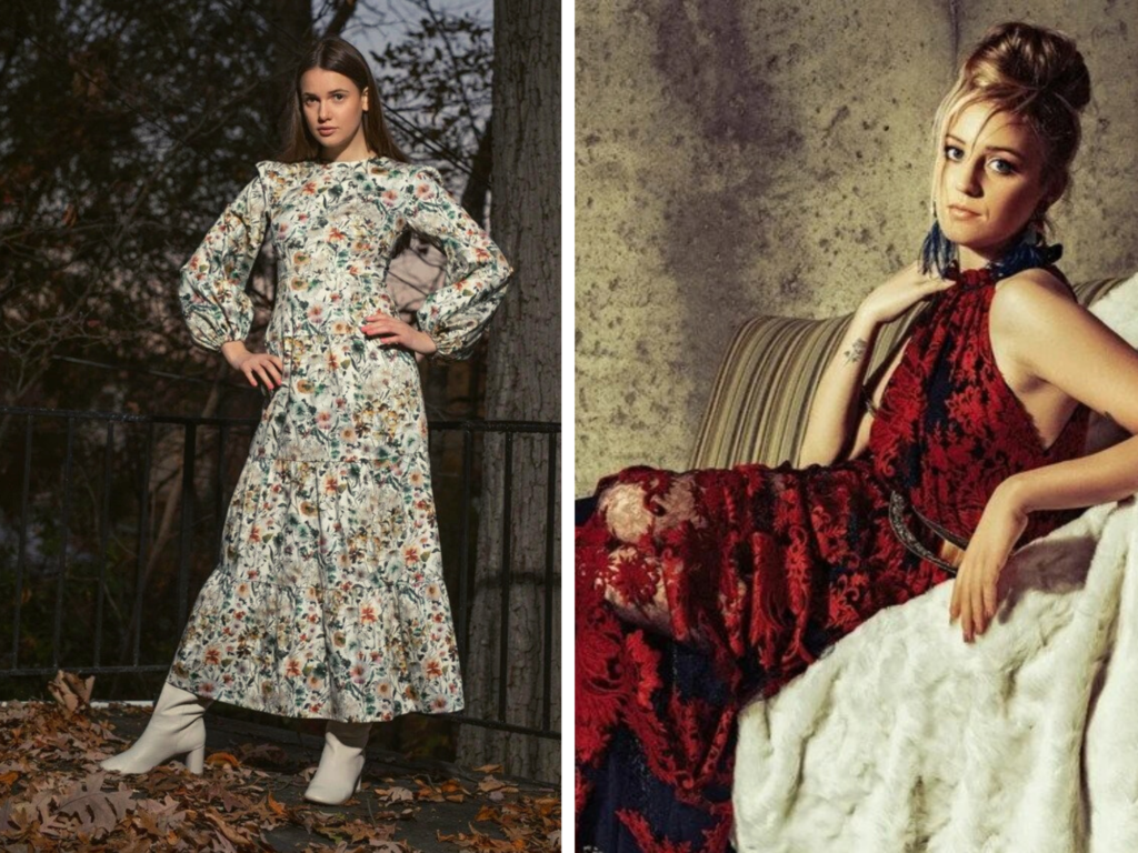 Best Bohemian Looks - Eco-Friendly & Sustainable Brands