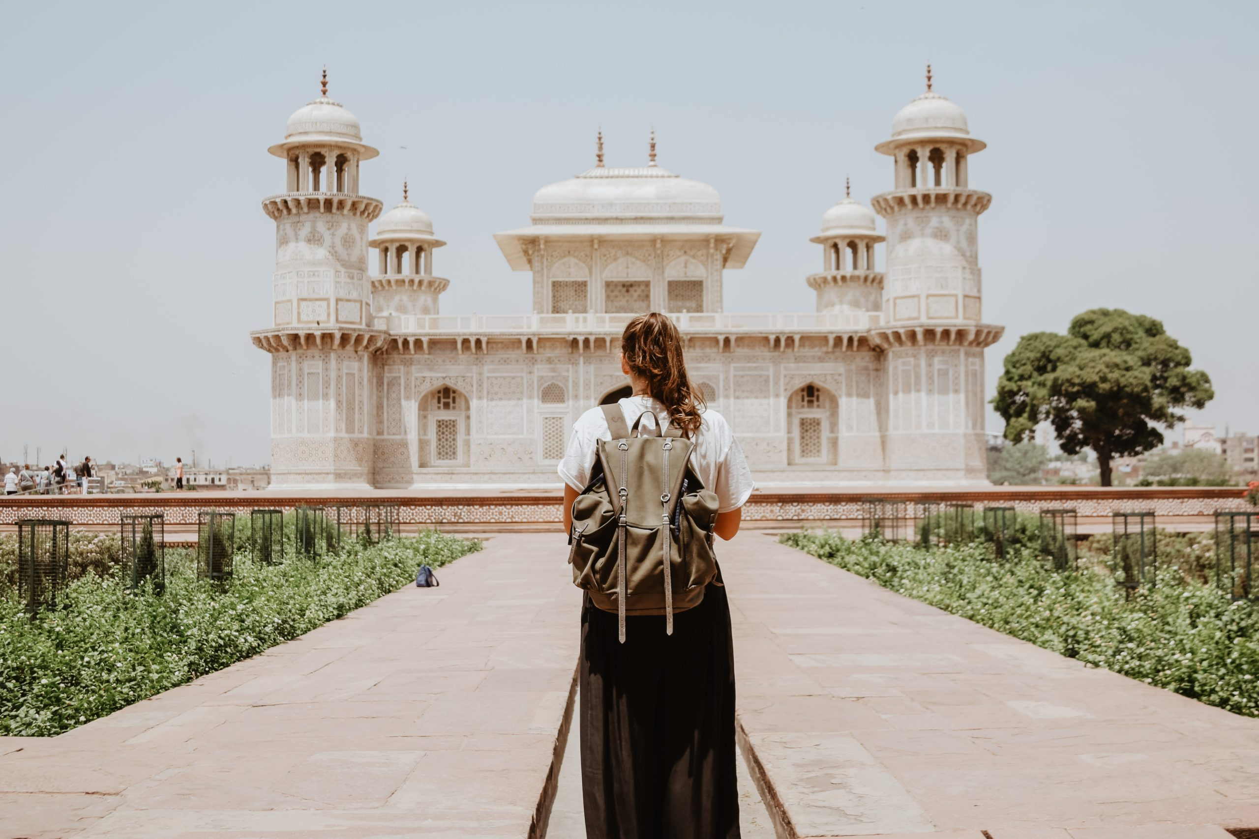 slow travel and mindful travel