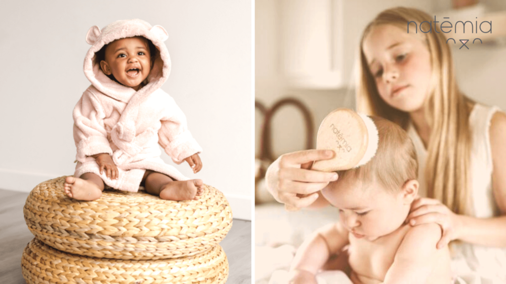 Organic ethical natural baby brands