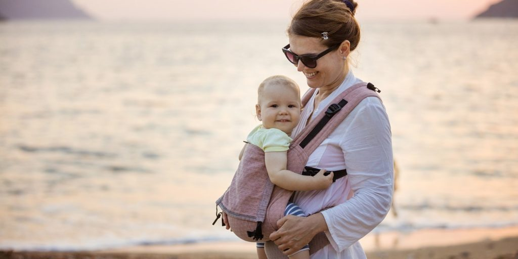 buy baby carrier