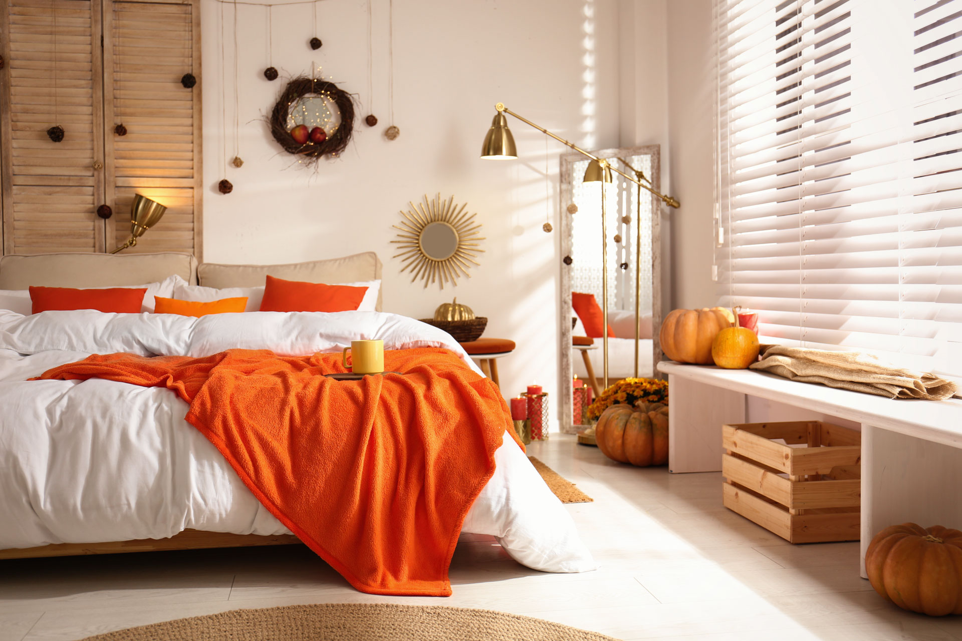 fall home decor ideas 2020