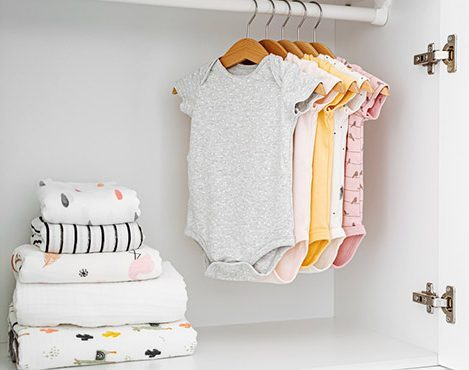 buy sustainable clothes for babies