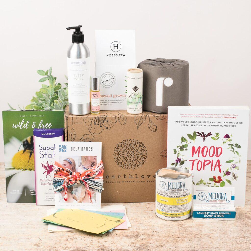 eco friendly gift ideas