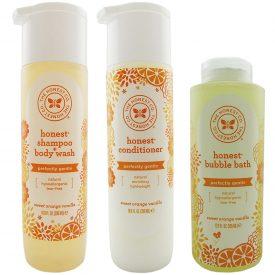 buy toxic free shampoo for baby